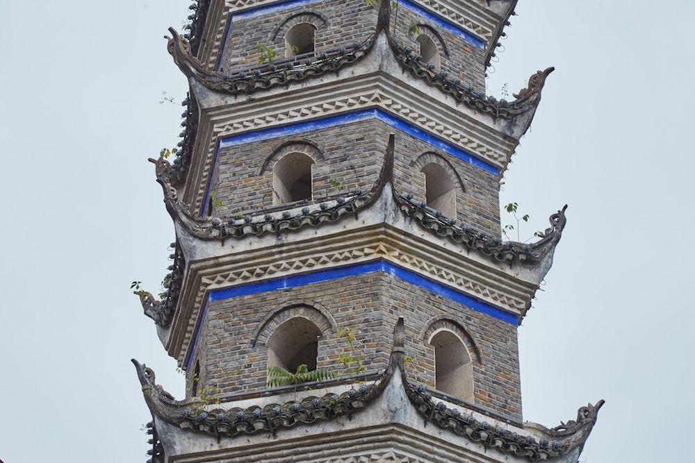 Fenghuang Wanming Pagoda