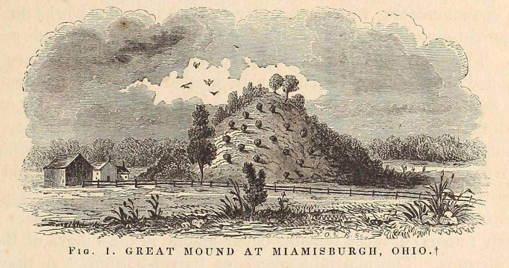 Miamisburg Mound