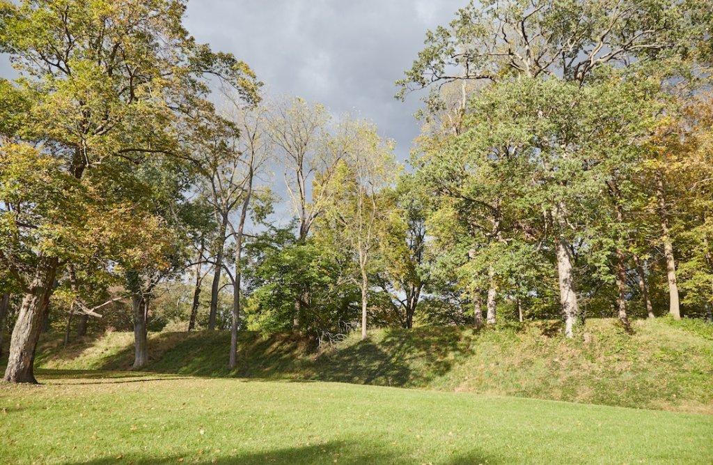 Newark Earthworks Ohio