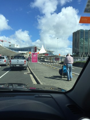 Leaving NZ-A New Journey