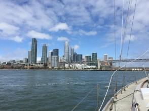 San Francisco sailing Image 2