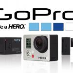 gopro hero3
