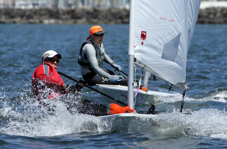 Laser vs Aero vs Melges? That's Not the Question – sailish com