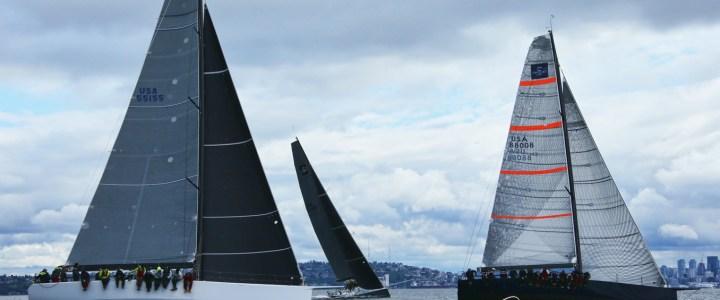 Vashon Island Race Shuffle