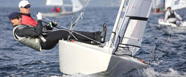 Puget Sound Sailing Championships – Moore 24s, J/24s and Dinghies Get a Full Weekend of Racing