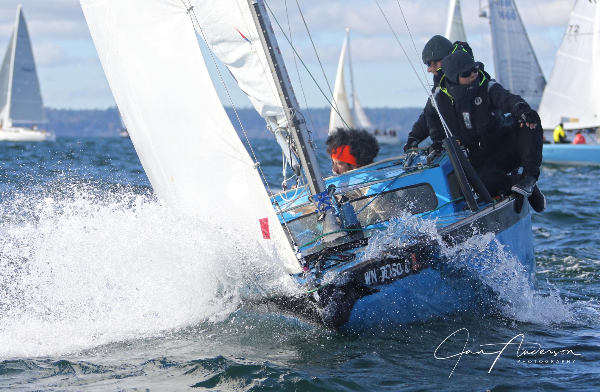 Blakely Rock Race – sailish com