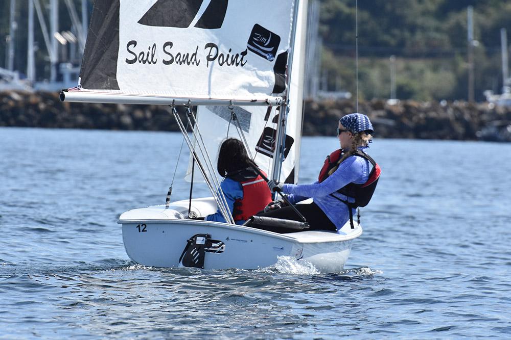 sailish com – Sailing on the Salish Sea