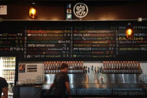 maui brewing company beer house