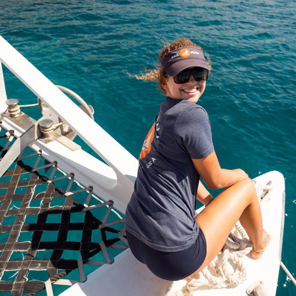 Maggie Ensey: crew
