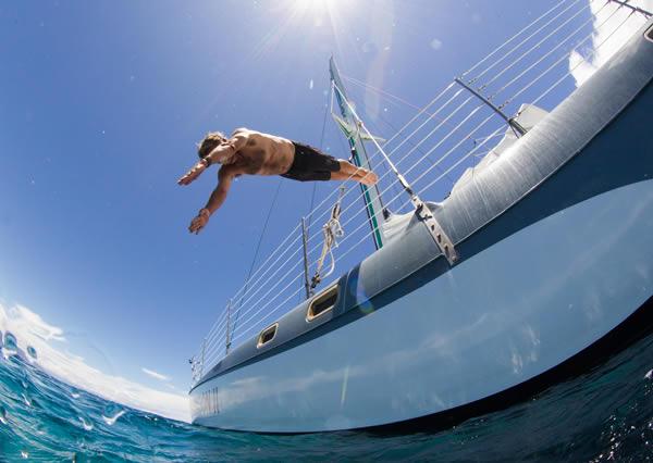 Sail Maui: We got you covered