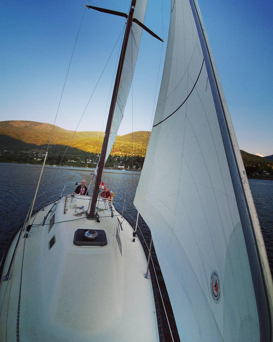 Precision Sails