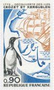 марка пингвин парусники