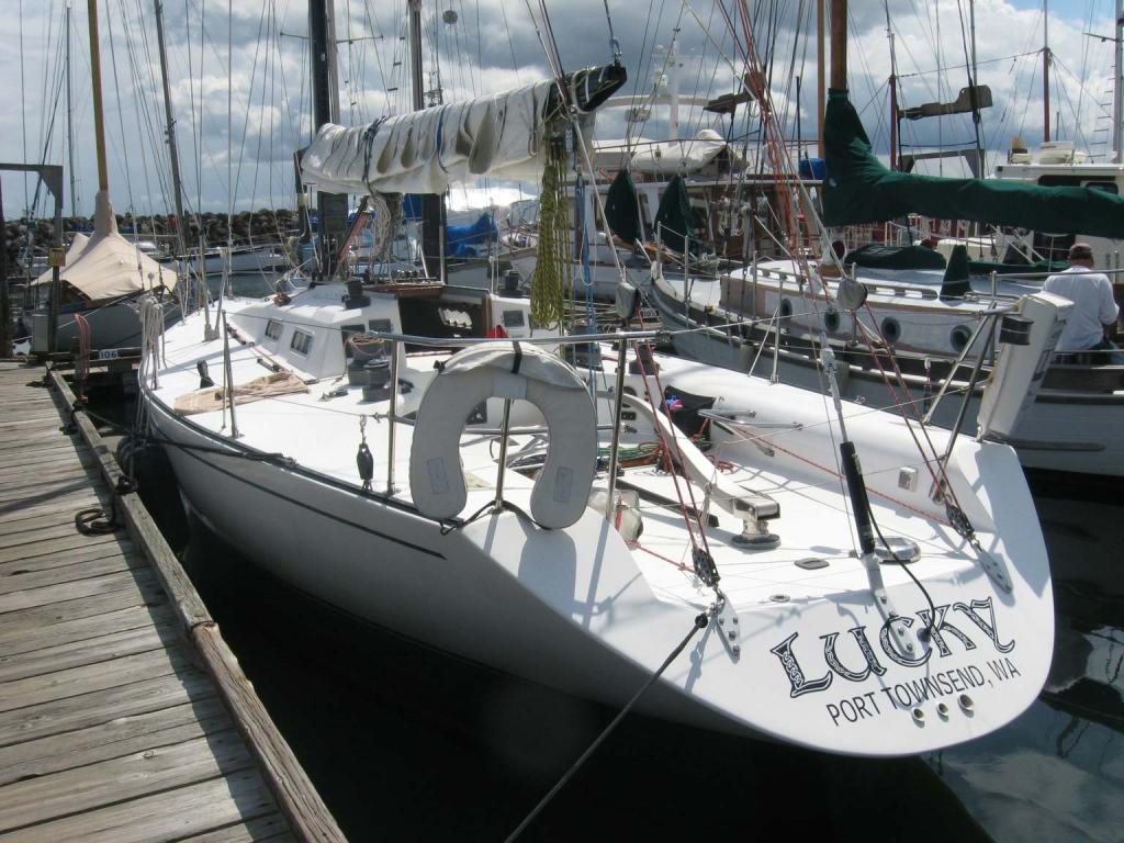 Price Reduced Sail Northwest