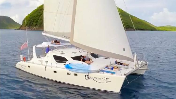 St Thomas Boat Rentals USVI Charters With Sailo