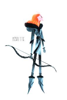 NI_YGRITTE