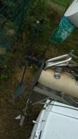 La girouette qui se prend pour une hélice d'avion