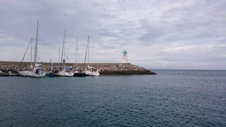 Port de Hoedic