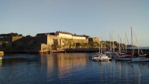 La citadelle Vauban (photo courtesy Patrice)