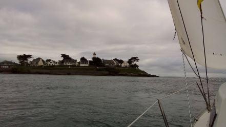 Port Navalo - Image Patrice (Calimero)
