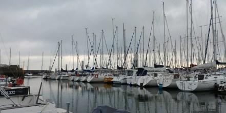 Port de Piriac au petit matin