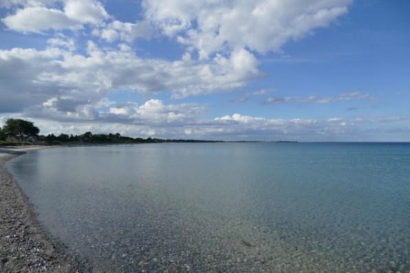 Samsø seaview