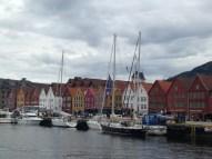 Luci in Bergen