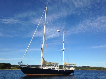 Mandal anchorage