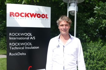 Ivar at Rockwool