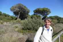 El Rompido nature reserve