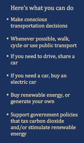 What you can do electrified Norway