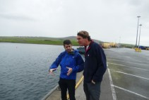 Marine Energy - David Flanagan explains the tidal turbine