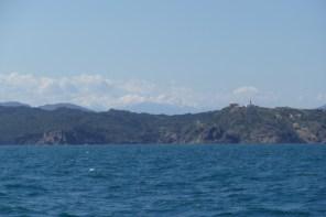 Bye bye Spain at Cape Creus