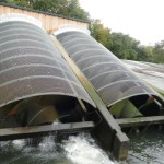 """The """"Archimedes screw"""""""