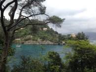Alone in Paraggi Bay