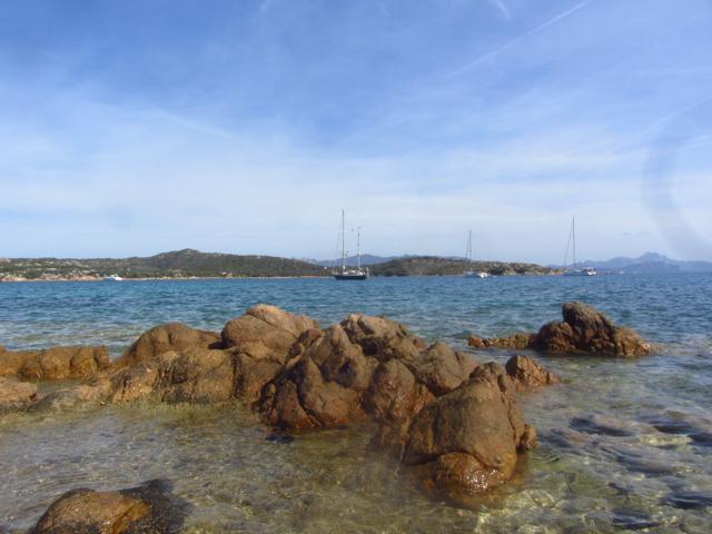 Maddalena archipelago