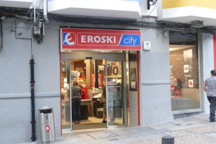 Eroski citystore