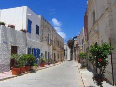 Marettimo streetview