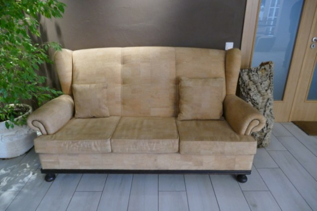 Couch in cork