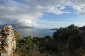 View from Kalamos