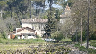 Domaine de La Gasqui