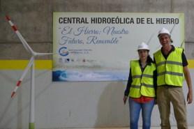 Touring El Hierro's Gorona del Viento