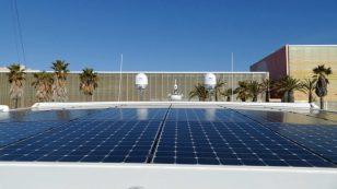 Solarwave 62 roof