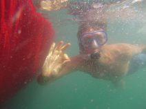 Tropical waters Seajet 038 test result: OK!
