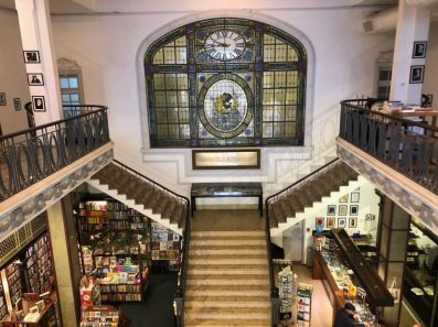 More than a bookstore