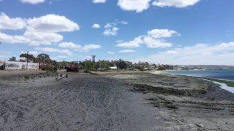 Uninspiring Puerto Madryn