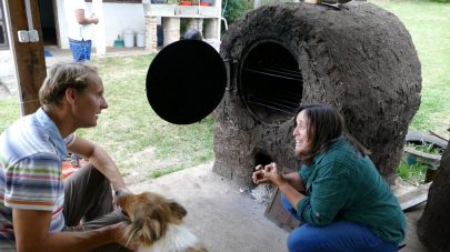 Explanation of the eco-stove