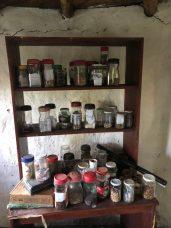 Alda's seed bank