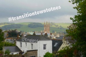 Sustainable Solution 14 - Transition Town Totnes
