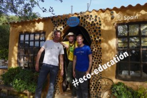 Sustainable Solution 21 - Eco-Education