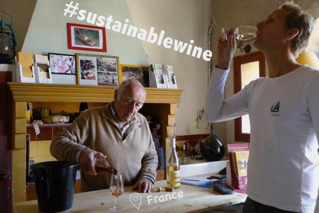Sustainable Solution 22 - Sustainable Wine